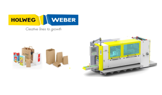 Funds advised by Motion have acquired Holweg Weber, world leader in solutions dedicated to the manufacturing of paper packaging
