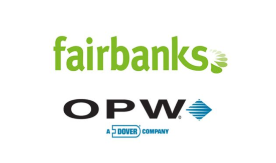 Funds advised by Motion Equity Partners finalize the sale of Fairbanks to OPW, a subsidiary of Dover Corporation