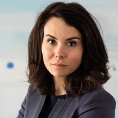 Nadja Bresous Mehigan