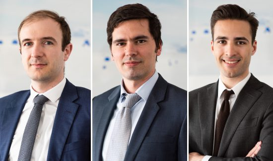 Motion Equity Partners makes 3 promotions