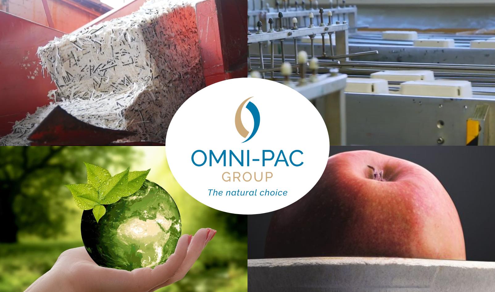 Le Groupe CDL Omni-Pac  devient Omni-Pac Group et acte le renforcement significatif de son implantation paneuropéenne suite à l'acquisition de MFP au Royaume Uni début 2020